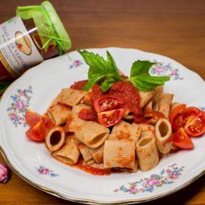 Purée de tomate bio (Passata di pomodoro)