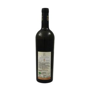 Vin blanc bio Maturano