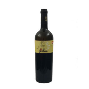 Vin blanc en biodynamie Piluc