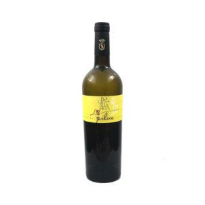 Vin blanc biodynamie Piluc