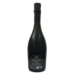 Vin blanc mousseux Maturano extra dry