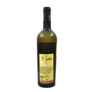 Vin blanc bio Piluc