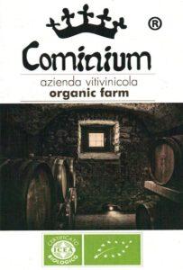 Cominium a obtenu le label bio en 2018.