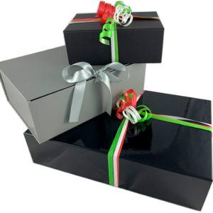 Coffrets cadeaux nus