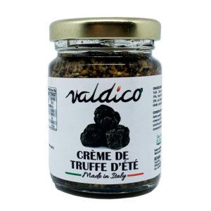 Crème 100% truffe d'été