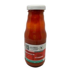 Ketchup de tomates de Pescosolido