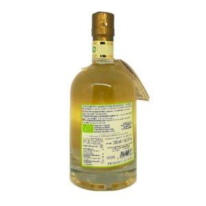 Condiment balsamique blanc bio