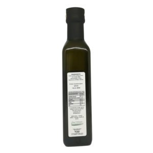 Condiment à l'huile d'olive aromatisé à la truffe d'été