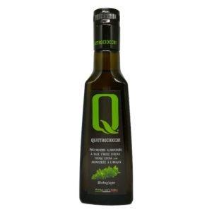 Condiment à l'huile d'olive bio aromatisé à l'origan