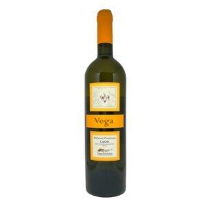 Vin blanc Vega Malvasia Puntinata Lazio 2018