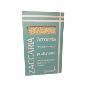 Riz parfumé Armonia Zaccaria